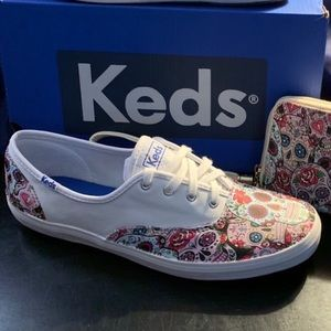 Shoes - HYDROGRAPHIC Custom one of a kind KEDS/ any brand
